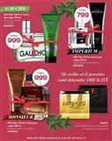 Shitese te produkteve kozmetike FARMASI