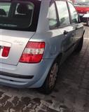 Fiat Stilo Benzin-Gaz 2002