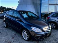 Mercedes Benz B200 CDI Sport Panoramic Full