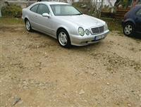 MERCEDES CLK 180 BENZIN SUPER FULL