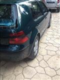 VW Golf 4 -98