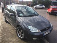 Ford Focus 1.7 Nafte