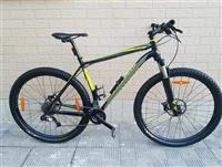 Specialized stumpjumper Full Sram x9 Rock shox.