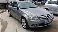 Mercedes C220 CDI Avangarde full optional -08