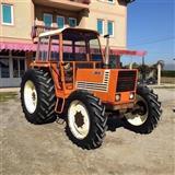 Traktor Fiat 780 DTC 4X4