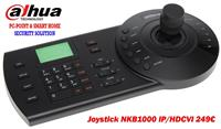 Dahua Keyboard NKB1000 Control HighSpeed Dome 249€