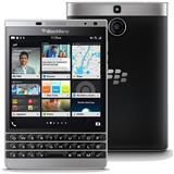 BlackBerry Passport SILVER EDITION  32GB / RAM 3GB