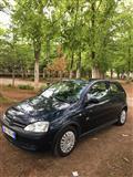 Opel Corsa 1.7 DTI Diesel