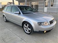 Audi A 4 1.9 naft