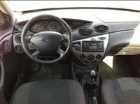Ford Focus 1.8 nafte