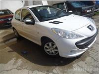 ViTi 2009  84000KM okazion  Peugeot 206+