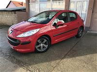 Shes peugeot 1.4HDI 2007
