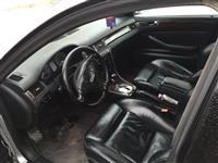 Audi S6 -00