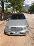 Mercedes-benz 250 viti 1997