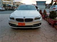 Shitet BMW 520 seria 5 viti 2014