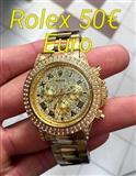 Ora te ndryshme Rolex, Hublot, Ap cilsore