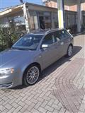 Audi A4 viti 2006
