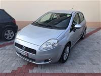 Fiat Grande Punto 1.3 JTD Eco,Automatic!Zvicra.