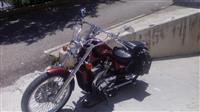 Suzuki intruder 400cc