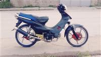 Shitet Motor 110cc