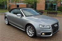 Audi A5 1,8T