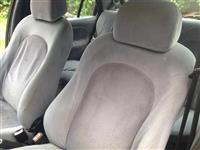Ford Fiesta -98