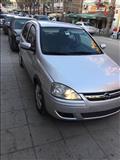 Opel Corsa eshte e sapo ardhur