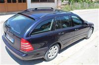Benz c220