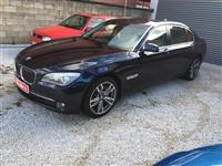 SHITET BMW 730 AMBASADOR FULL
