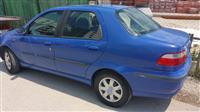 Fiat Spied Europa -03 Benzine 1.6