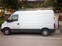 Opel Movano ne gjendje shum te mir