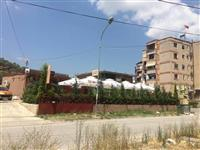 Shitet  Elbasan, lagjia Partizani 1600m2
