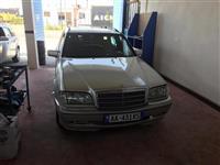 Mercedes C220  VITIT 2000