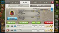 clash of clans klan lvl 11