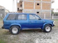 Nissan Terrano 4*4 dizel -91