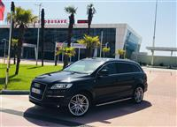 Audi Q7 4.2 TDI FULL- Vetem shitet