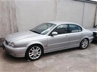 Jaguar X-Type Sport Edition. Flm merrjep.al U shit
