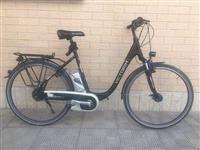 Biciklet elektrike