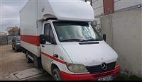 Mercedes benz 411 cdi kamiocin