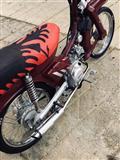 Yamaha Townmate Sport