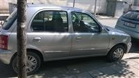 Nissan micra 1700 euro