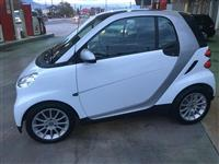 Smart Fortwo 1.0-Turbo.Panoramic.Zvicra...73000 km