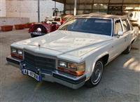 Cadillac Fleetwood 5.0 V8
