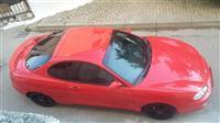 Hyundai S-Coupe Ndrrohet me makin me te madhe