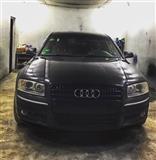 Audi a8 full opsion 3.7 v8