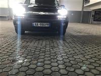 Chevrolet Trailblazer benzin+gaz