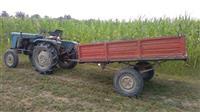 2 Traktore