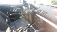 BMW 116 benzin