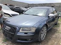 Pjese per Audi A8