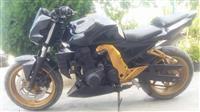 Motor Z750